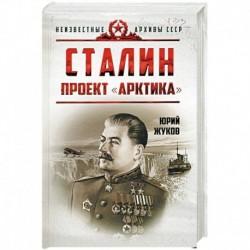 Сталин. Проект 'Арктика'