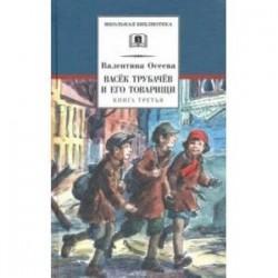 Васек Трубачев и его товарищи. Книга 3