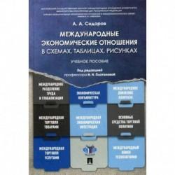 Международные экономические отношения в схемах, таблицах, рисунках