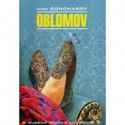 Oblomov / Обломов