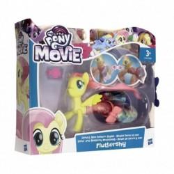 My Little Pony Movie Мерцание Пони в волш.платьях