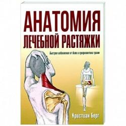 Анатомия лечебной растяжки: быстрое избав. от боли