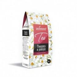 Напиток 'Ромашка и ройбуш' в пакетиках 20x1.5 gr