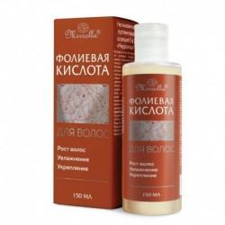 Эссенция для роста волос «Фолиевая кислота», 150 мл