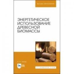 Энергетическое использование древесной биомассы. Учебное пособие