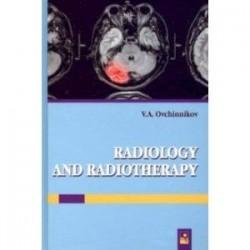 Лучевая диагностика и лучевая терапия. Учебник