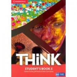 Think. Level 5. Student's Book