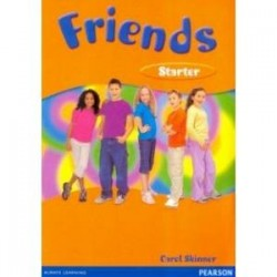 Friends. Starter Level. Students' Book