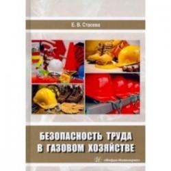 Безопасность труда в газовом хозяйстве. Учебное пособие