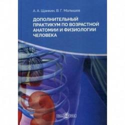Дополнительный практикум по возрастной анатомии и физиологии человека