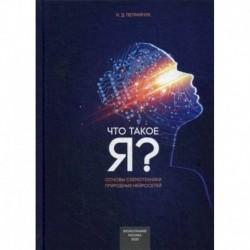 """Что такое """"Я"""" - схемотехнический подход: Основы схемотехники природных нейросетей"""