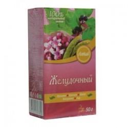 Чайный напиток Желудочный. 50 г