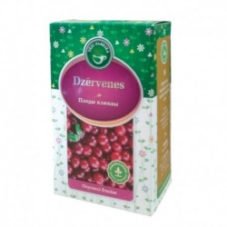Плоды клюквы (ягода) 70г