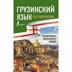Грузинский язык без репетитора. Самоучитель грузинского языка