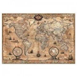Пазл-1000 Античная карта мира