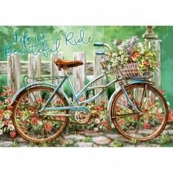 Puzzle-500 B-52998 Велосипед