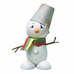 Создай куклу 'Снеговик'