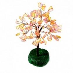 «Светлица» набор для бисероплетения «Дерево любви» 11x13 см