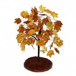 «Светлица» набор для бисероплетения «Осенний клён»  14x16 см