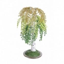 «Светлица» набор для бисероплетения «Осенняя березка» 32x16 см