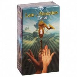 Таро Закон Притяжения (Руководство и карты)