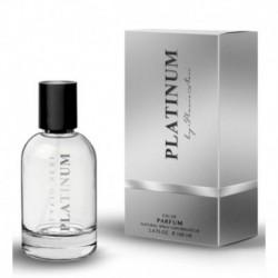 Парфюмерная вода для мужчин  'PLATINUM', 100 мл