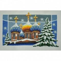 Набор для вышивания крестом № S8405 55x38 см