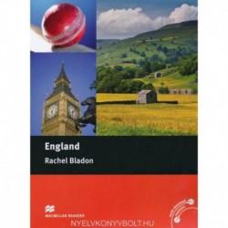 England Pre-Int