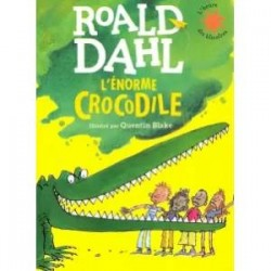 Lenorme crocodile NEd