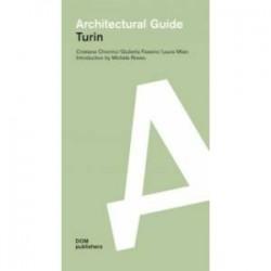 Architectural guide. Turin