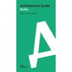 Architectural guide. Sofia