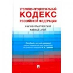 Уголовно-процессуальный кодекс Российской Федерации. Научно-практический комментарий