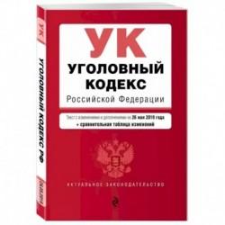 Уголовный кодекс Российской Федерации. Текст с изм. и доп. на 1 марта 2021 г