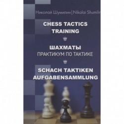 Шахматы.Практикум по тактике
