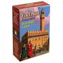 Карты игральные 'Флоренция'