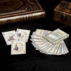 Игральные карты «Север», 36 карт