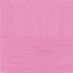 Детский каприз трикотажный. Цвет 11-Яр. Розовый. 5x50 г