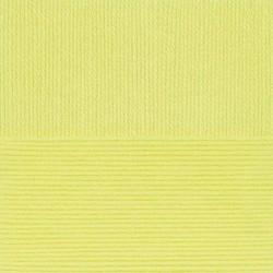 Детский каприз трикотажный. Цвет 483-Незрелый лимон. 5x50 г