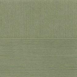 Детский каприз трикотажный. Цвет 494-Св.хаки. 5x50 г