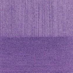 Детский каприз трикотажный. Цвет 516-Персидская сирень. 5x50 г