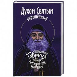 Духом Святым окрыленный. Преподобный Гавриил (Ургебадзе), Самтаврийский чудотворец