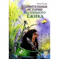 Удивительные истории маленького Ежика