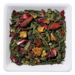 Зеленый чай c асаи и годжи, 100 г