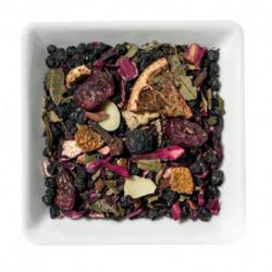 Фруктовый чай, 100 г