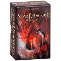Оракул Звездные драконы Барбьери