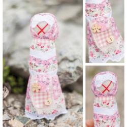 Кукла-оберег «На замужество», набор для творчества 21 x 14,85 см