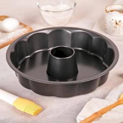 Форма для выпечки 'Жаклин. Немецкий кекс', 28x5,5 см антипригарное покрытие