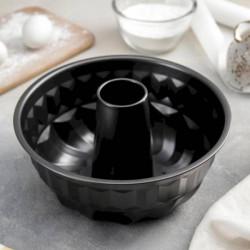 Форма для выпечки «Жаклин. Немецкий кекс», 22x10 см, антипригарное покрытие