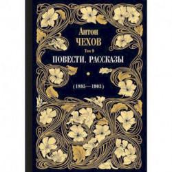 Повести. Рассказы (1895—1903)