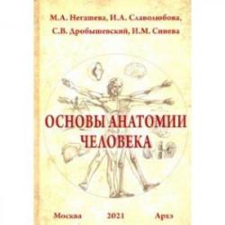Основы анатомии человека. Учебное пособие